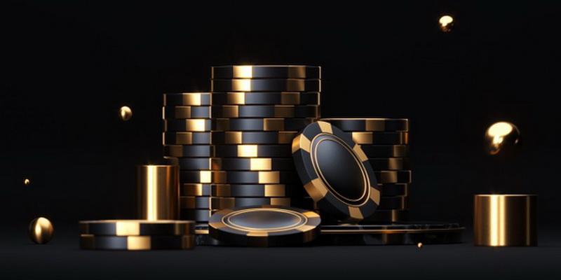 Daug juodų žetonų - MTT pokerio turnyras