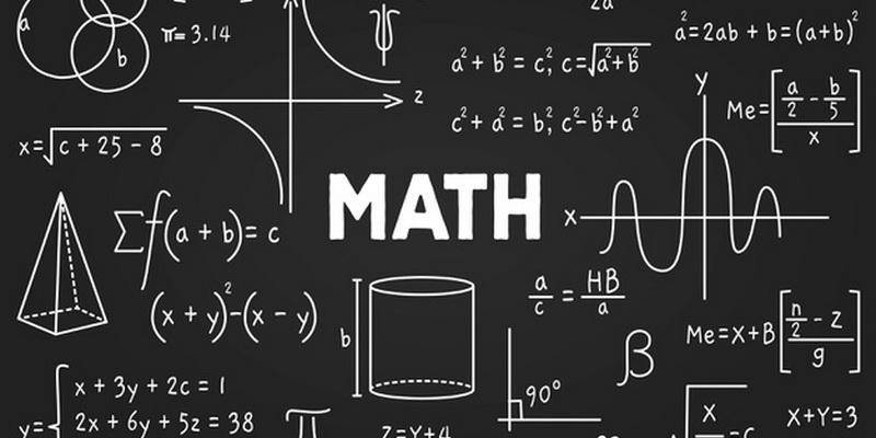 Įvairios matematinės formulės irgi naudojamos pokeryje