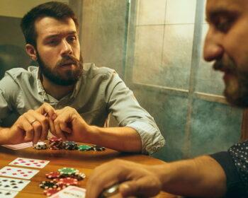Pokerio blefas