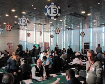 Pokeris Venecijos kazino