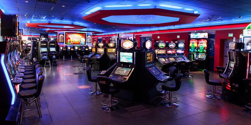 Venecijos kazino viduje esantys lošimai